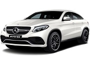 Mercedes GLE Coupe C292 (2015-)