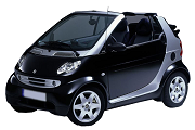 Mercedes Smart Fortwo 1 (1998-2006)