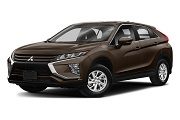 Eclipse Cross (2017-)