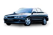 Mitsubishi Galant 7 (1993-1996)