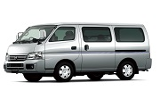 Caravan E25 (2001-)