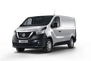 Nissan NV300 (2016-)