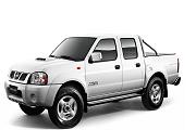 Nissan Navara 1 D22 (2000-2005)