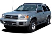 Pathfinder R50 (1998-2004)