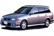 Wingroad Y11 (1999-2005)