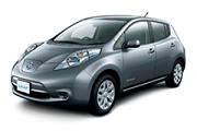 Nissan Leaf (2010-)