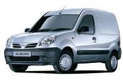 Nissan Kubistar (1998-2010)