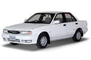 Nissan Sunny (1991-1996)