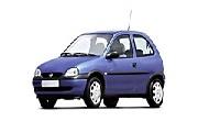 Corsa B (1994-2000)