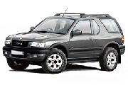 Frontera B (1998-2003)