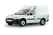 Opel Combo B (1993-2001)