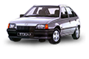 Opel Kadett E (1985-1991)