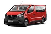 Opel Vivaro 2 (2015-)