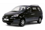 Peugeot 807 (2002-)