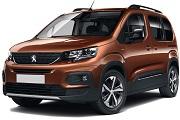 Peugeot Rifter (2018-)