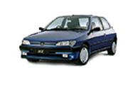 Peugeot 306 (1994-2001)