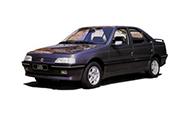 Peugeot 405 (1987-1996)