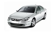 Peugeot 607 (1999-2010)