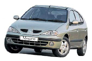 Megane 1 (1995-2002)