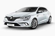 Renault Megane 4 (2015-)
