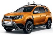 Renault Duster 2 (2018-)