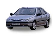 Laguna 1 (1994-2000)