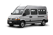 Renault Master 2 (1997-2010)