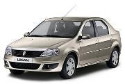 Renault Logan 1 (2004-2012)