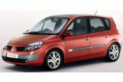 Renault Scenic 2 (2003-2008)