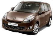 Renault Scenic 3 (2009-)