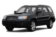Forester 2 (2003-2008)