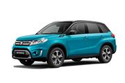 Suzuki Vitara 4 (2015-)