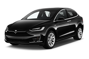 Model X (2015-)