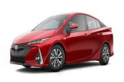 Toyota Prius 4 (2015-)