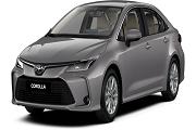 Toyota Corolla 12 E210 (2019-)