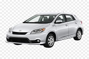 Toyota Matrix 2 (2009-2014)