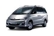 Toyota Previa 2 (2000-2005)