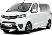 Toyota ProAce 2 (2019-)