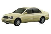 Toyota Progres (1998-2007)