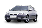 Toyota Avensis 1 T22 (1997-2002)