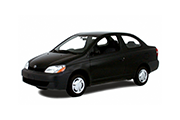 Toyota Echo (1999-2006)