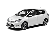 Toyota Verso 3 (2009-2015)