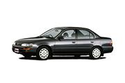 Toyota Corolla (1997-2002)