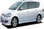 Toyota Ipsum (2002-2009)