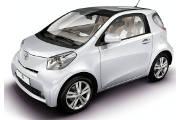 Toyota IQ (2009-)