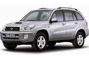 Toyota Rav 4 2 (2000-2006)