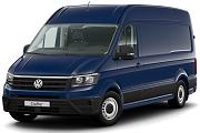 Volkswagen Crafter 2 (2017-)