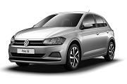 Volkswagen Polo 6 (2018-)