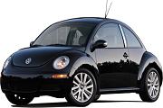 Beetle A4 (1998-2010)
