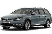 Volkswagen Passat Alltrack (2011-)